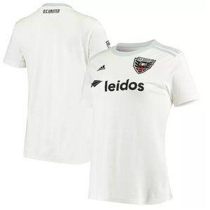 Adidas DC United Leidos Jersey
